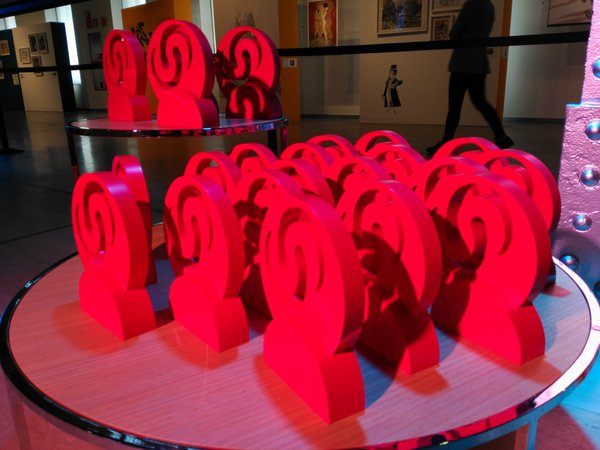 Premios Día de Internet 2016