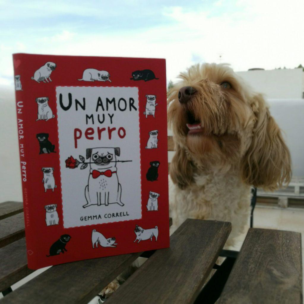 Un amor muy perro