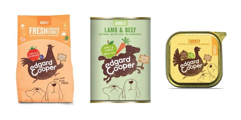 comida ecológica para perros