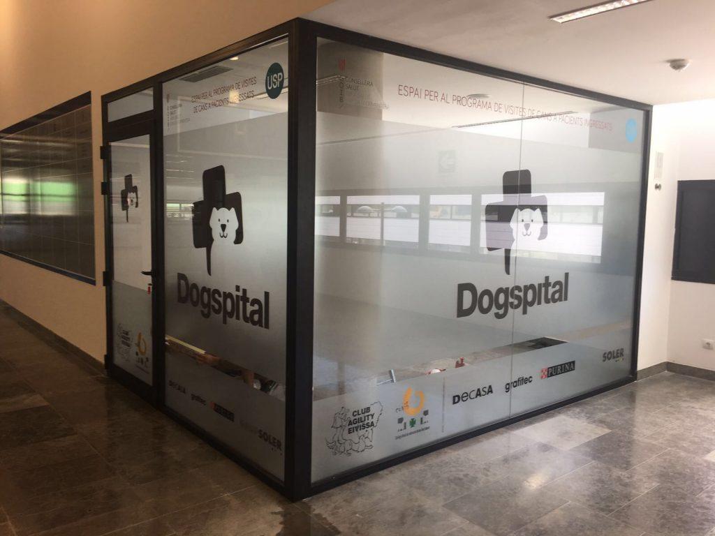 Dogspital