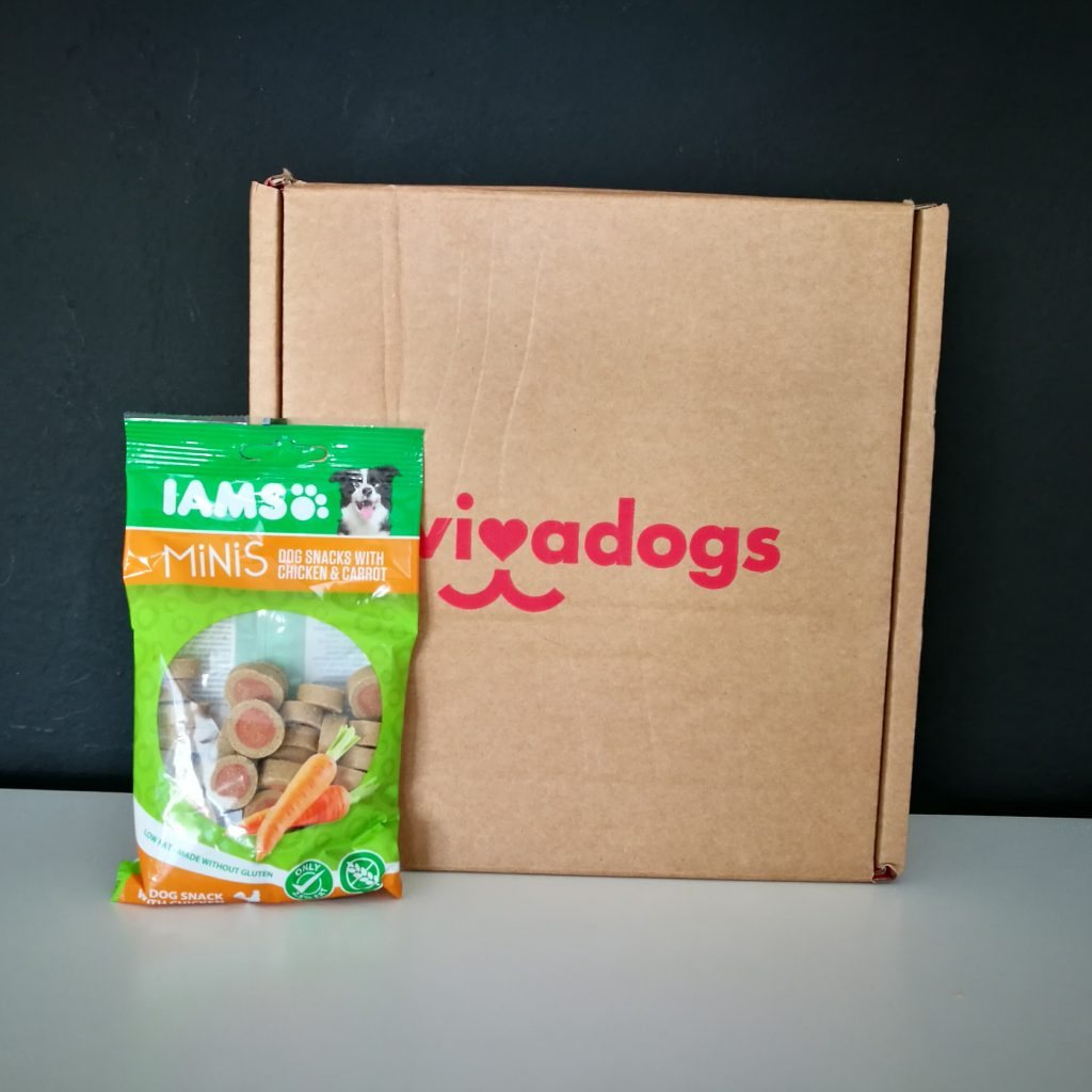unboxing vivadogs