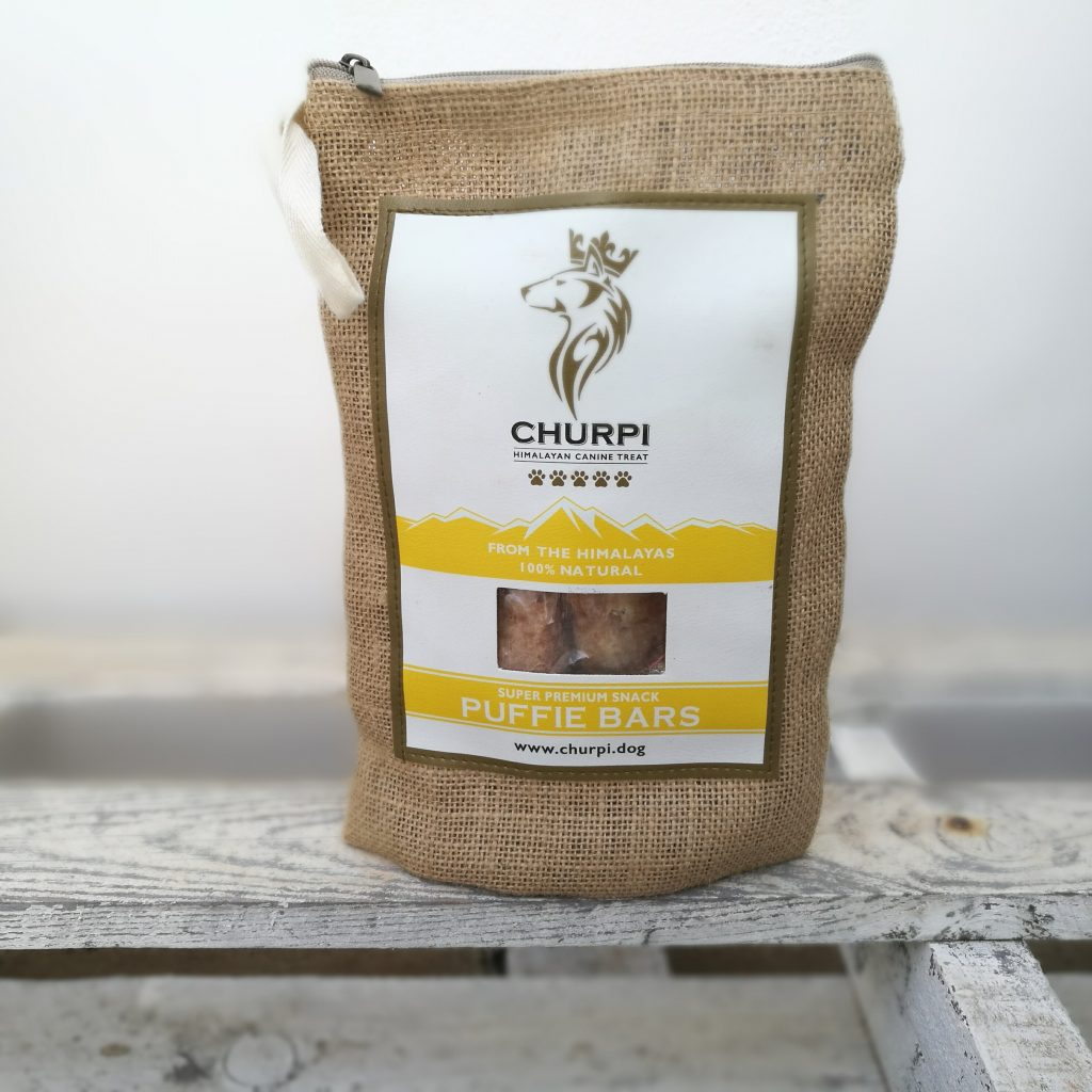 Churpi Puffie Bars