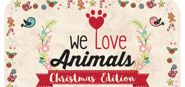 We Love Animals Market