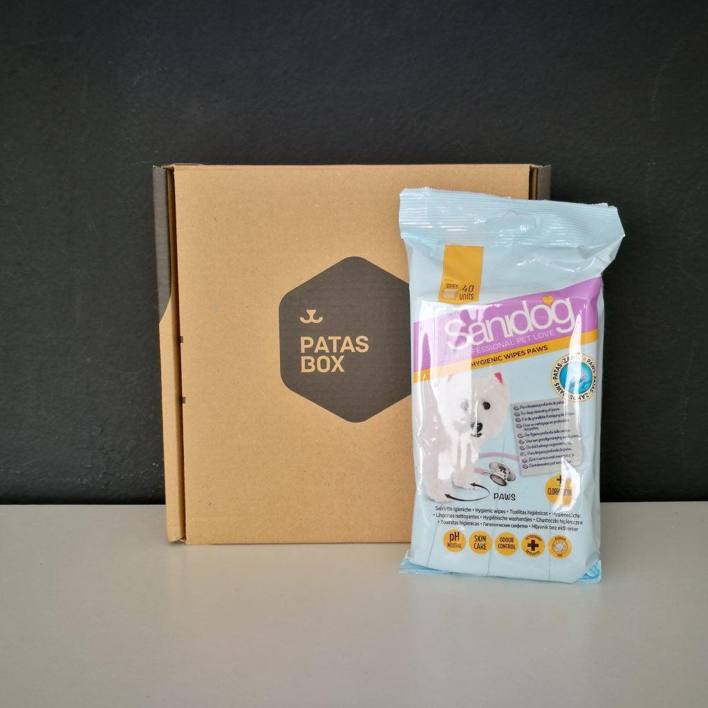 Pastasbox