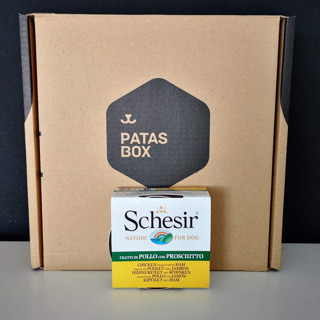 caja patasbox