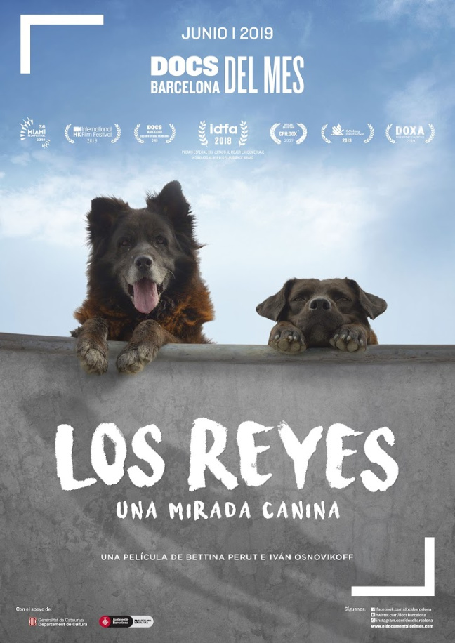 documental los reyes