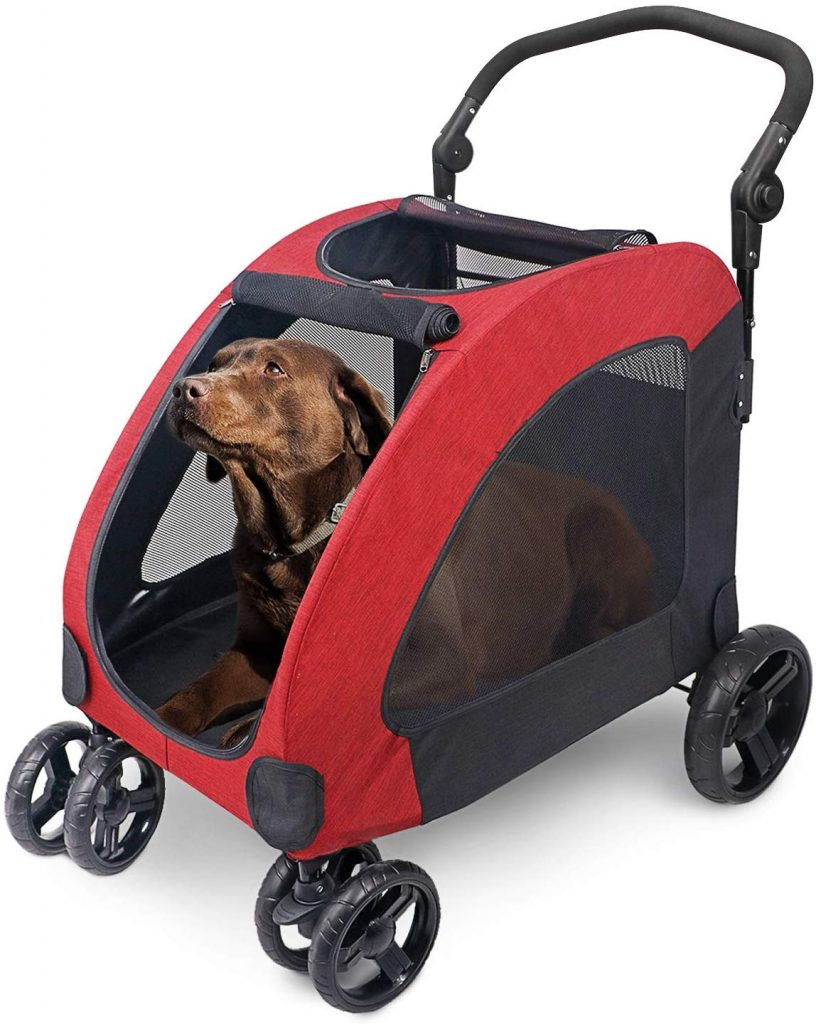 "dog carts ""class ="" wp-image-5137 ""/>    <figcaption> This cart supports up to 60 kilos of weight. You can find it in <strong> <a href="