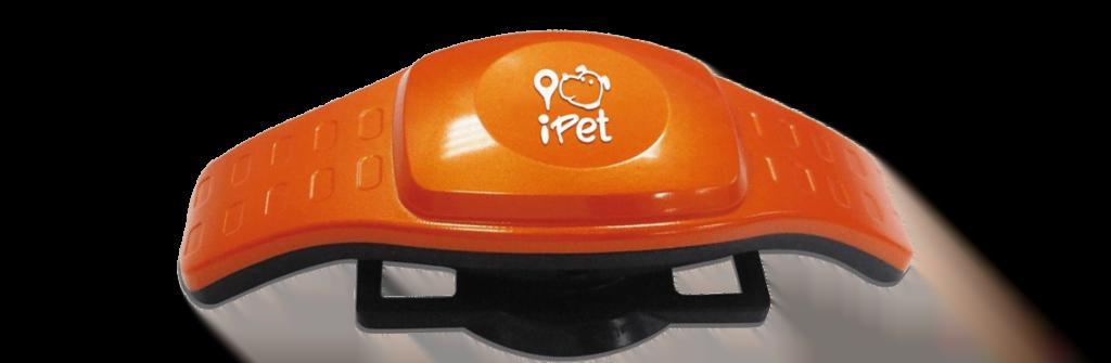 GPS para perros iPet tracker