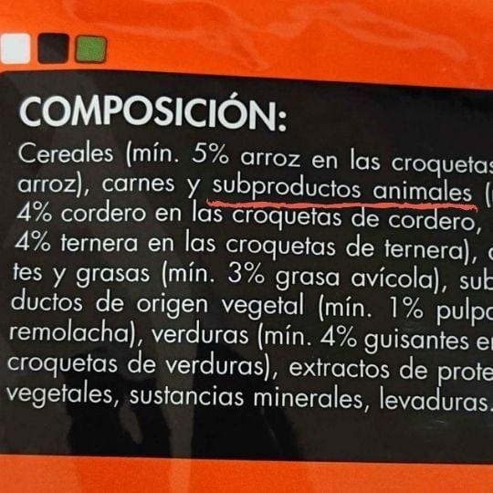 subproductos animales